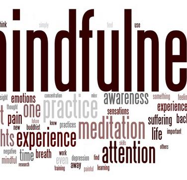 4-Steps for More Mindful Eating