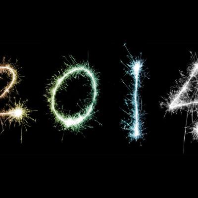 Fresh Start in 2014!